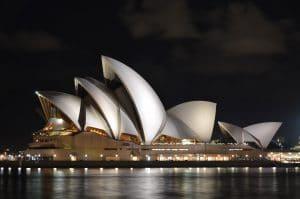 AUSTRAILIA STUDENT VISA