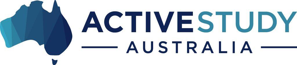 ActiveStudy Logo 01