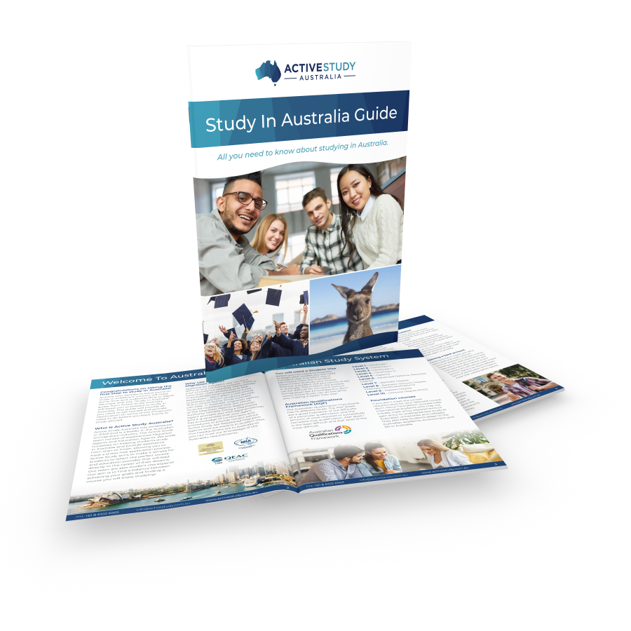 Study In Australia Information Guide 2
