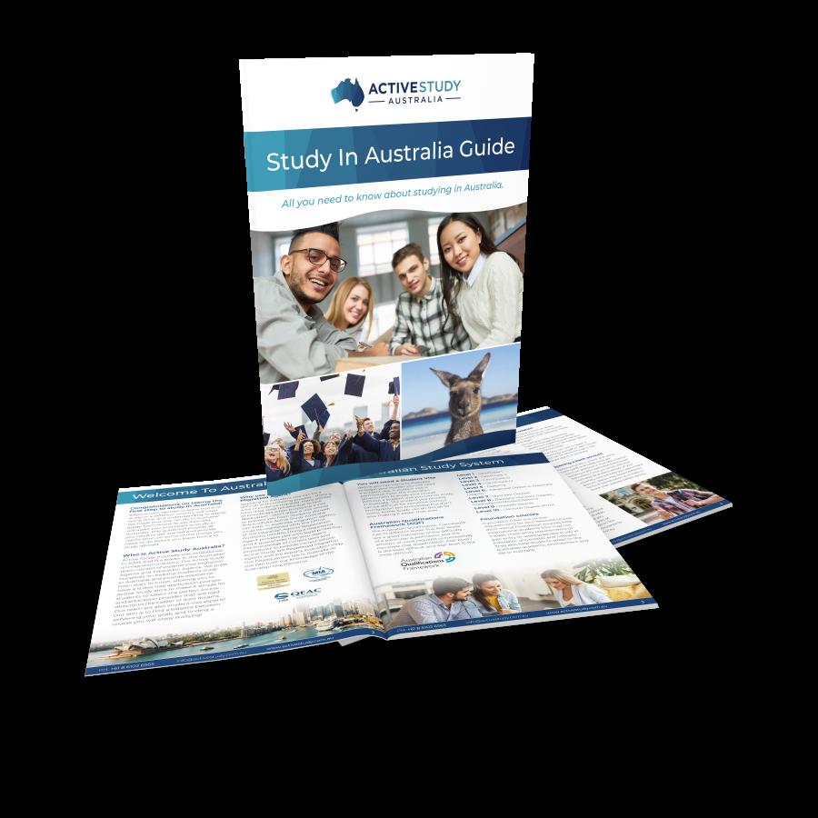 Study In Australia Information Guide 2