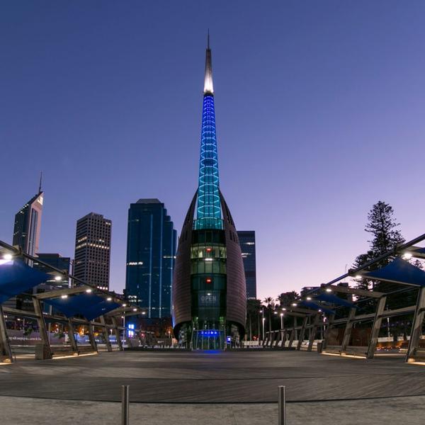 study in australia Perth