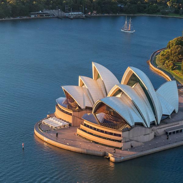 study in australia sydney