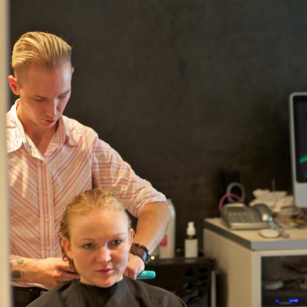 Hairdressing 1