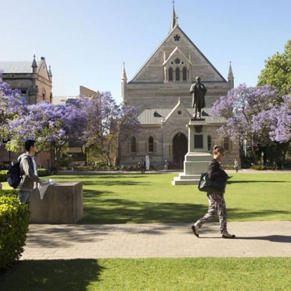 student courses adelaide