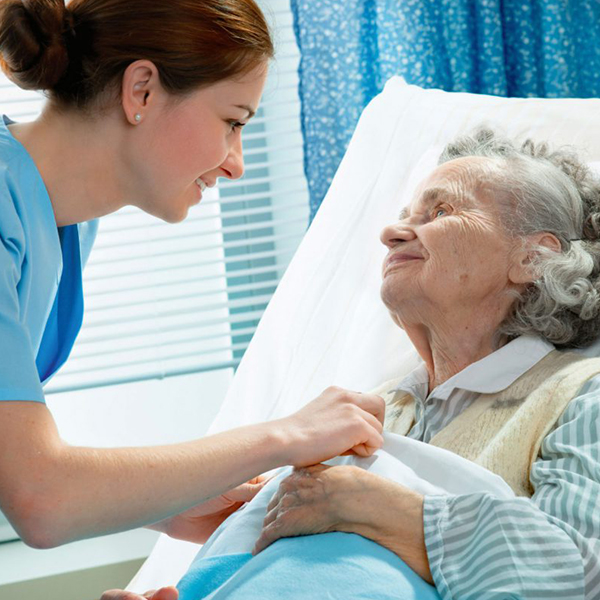 study aged care australia
