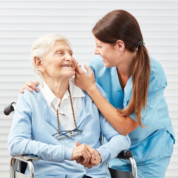 australia aged care course