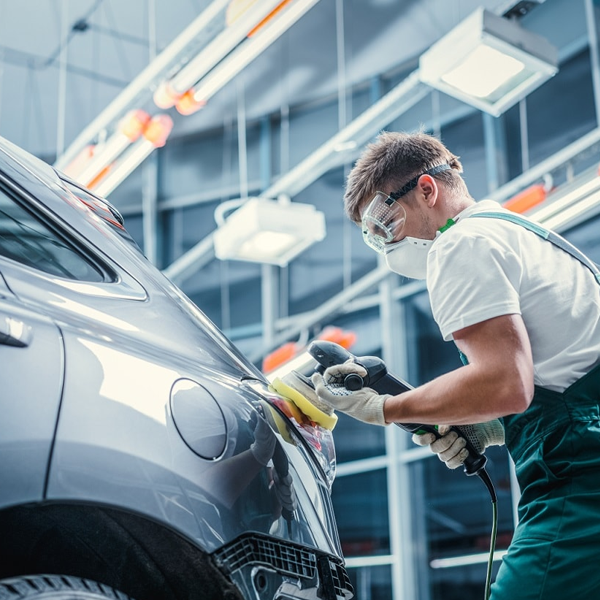 automotive body repair course