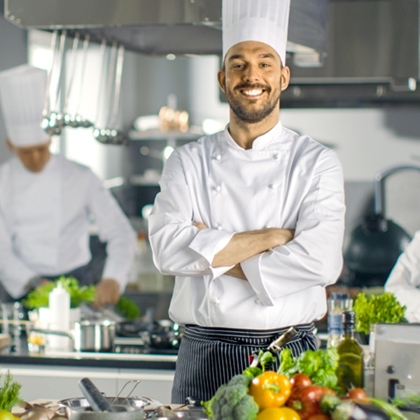 commercial cookery course australia