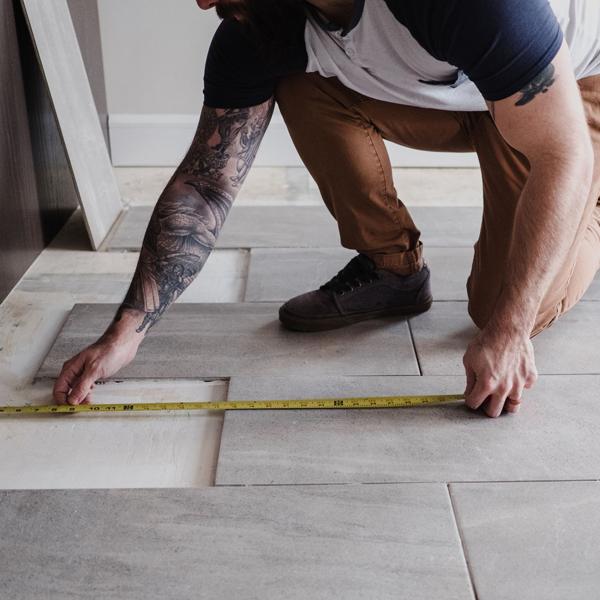floor tiling australia course