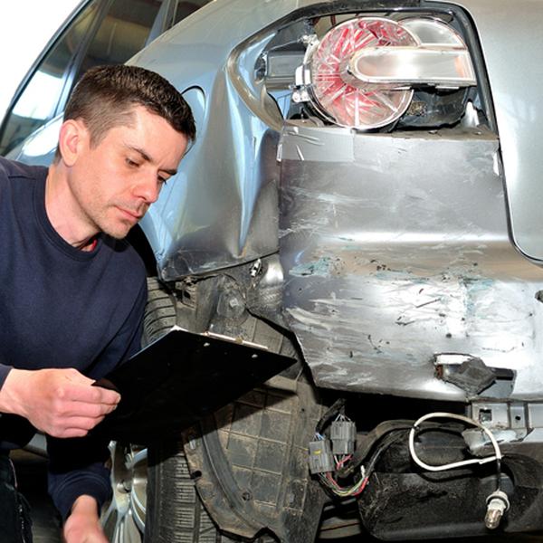 study australia automotive body repair