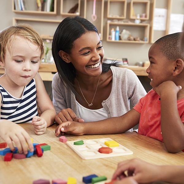 study childcare course australia
