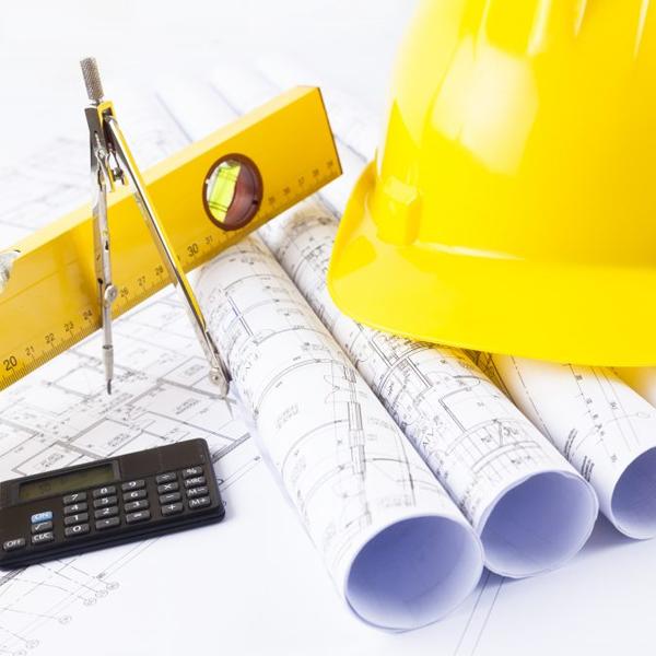 study civil construction design